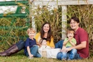 hilty family 2