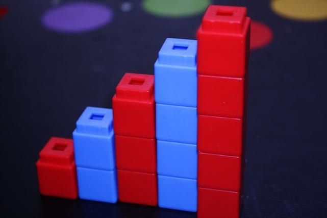 Building Block Math The Mommy Teacher