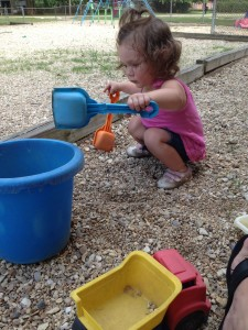 mckayla sand toys