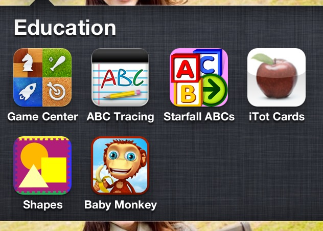iphone apps for kids | The Mommy Teacher