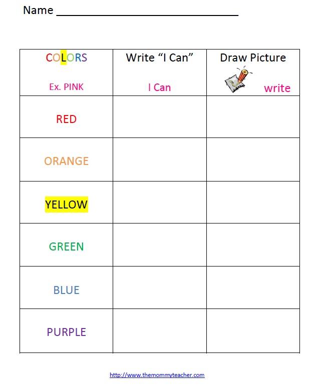 following instructions activities ks1