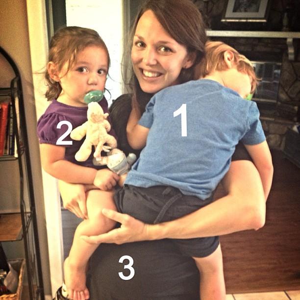 1-2-3 babies