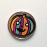 jack-o-lantern coin