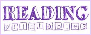 printablesreading