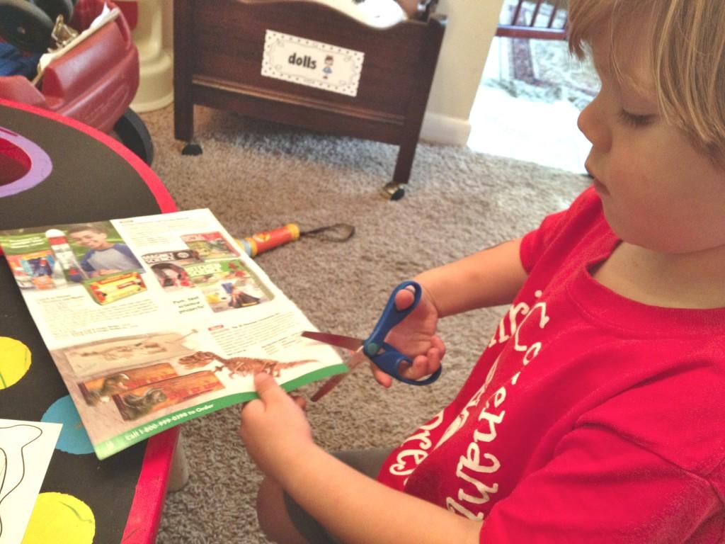 Cutting Magazine