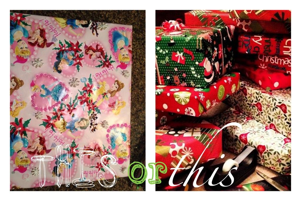 compare wrap