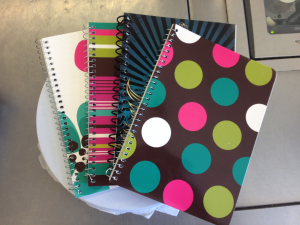 journals from dollar general